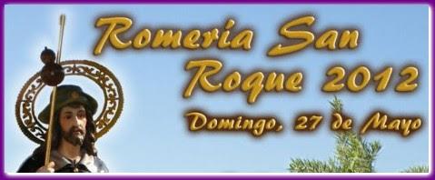 Romería San Roque 2012