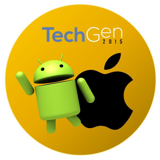 TechGen2015