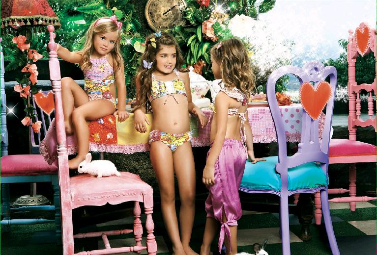 фото голих підлітків