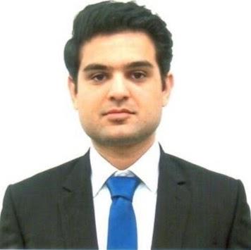 Khawaja Zeeshan