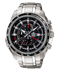 Casio Edifice : EFR-528RB