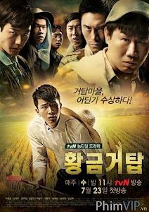 Tháp Vàng - Golden Tower poster