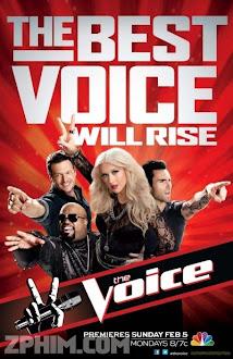 Giọng Hát Mỹ 2 - The Voice Season 2 (2012) Poster