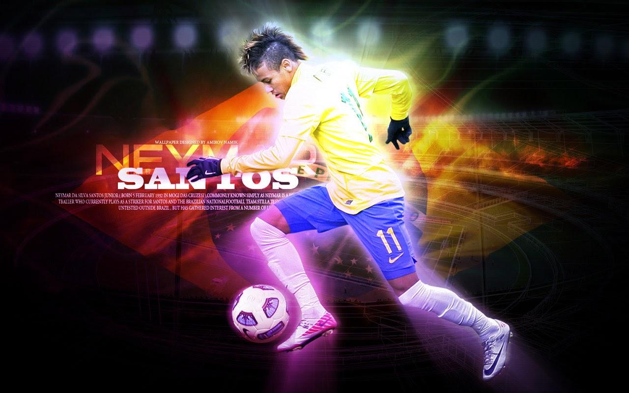 Hd wallpaper neymar - Neymar Wallpapers