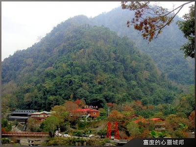 溫泉之鄉-泰安
