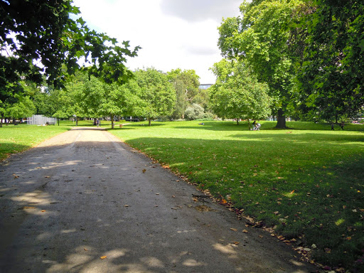 Hyde Park, London. From London Top 10