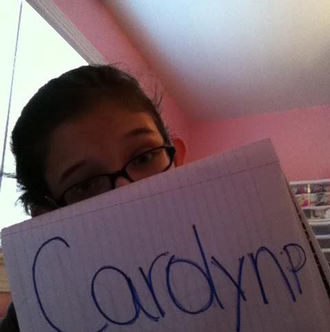 Carolyn Styles