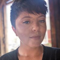 Sarah Durant's avatar