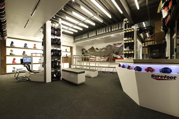 Aspen Interior Design