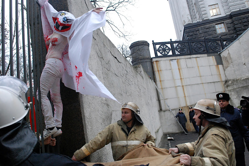 femen.livejournal.com. Фото: Ярослав Дебелый.