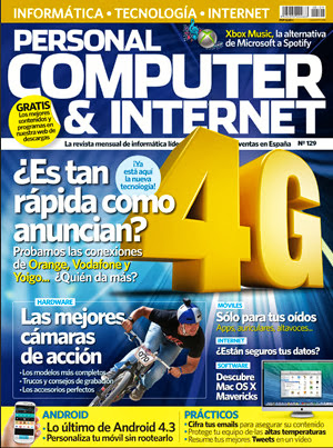 iPAD | Hobby Consolas | Personal Computer & Internet [PDF][2013]