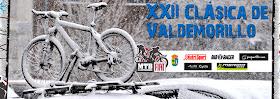 XXII edición de la Clásica de Valdemorillo, domingo 27 de enero 2013