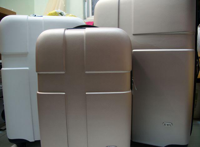 達人帶路-行李箱