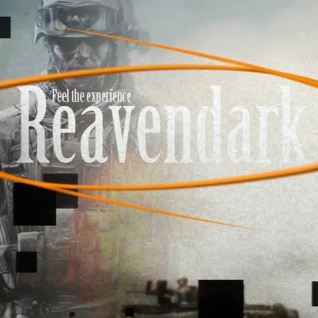 Reavendark
