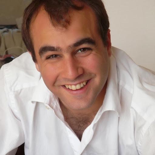 Frederic Perreant