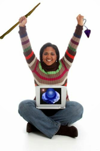 Online Magic School For Real