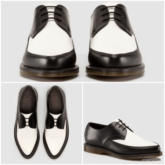 Arien by Dr Martens