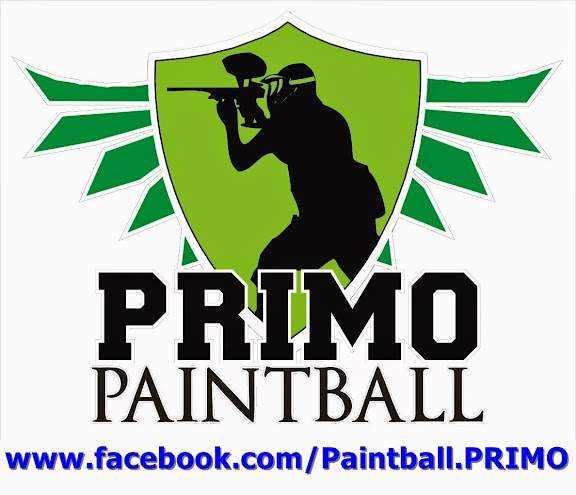 PRIMO Paintball