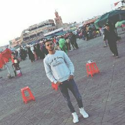 Aboubakr amali picture
