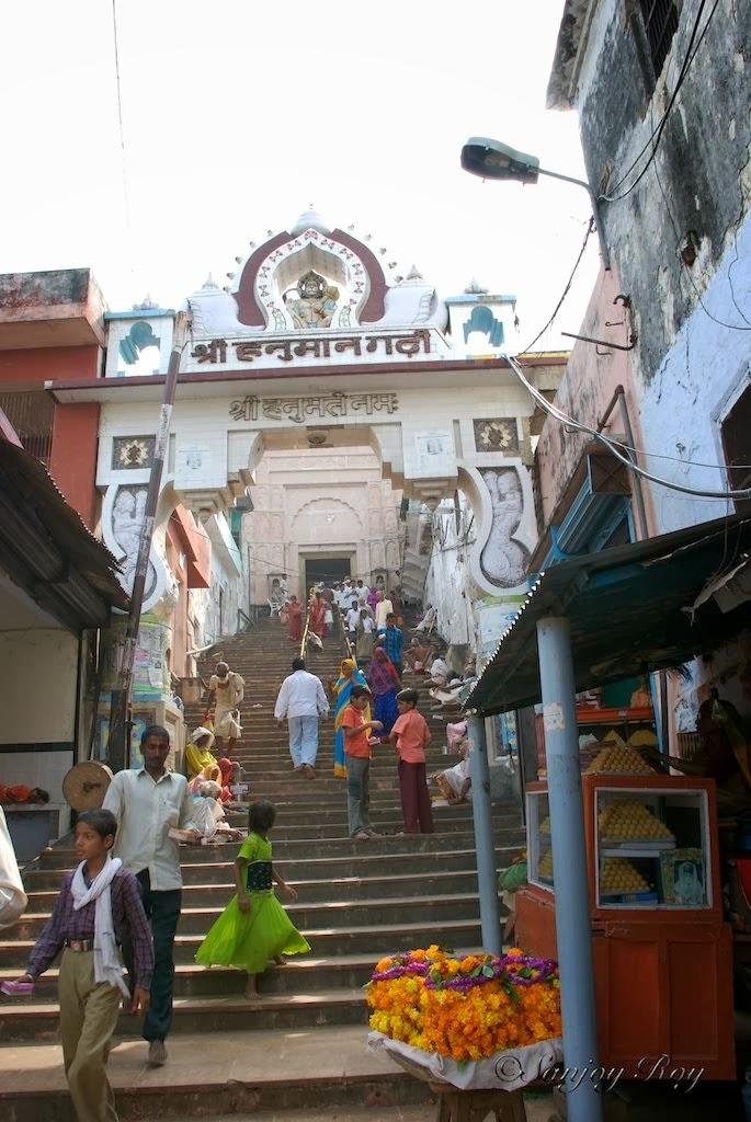 Hanuman Gaddi