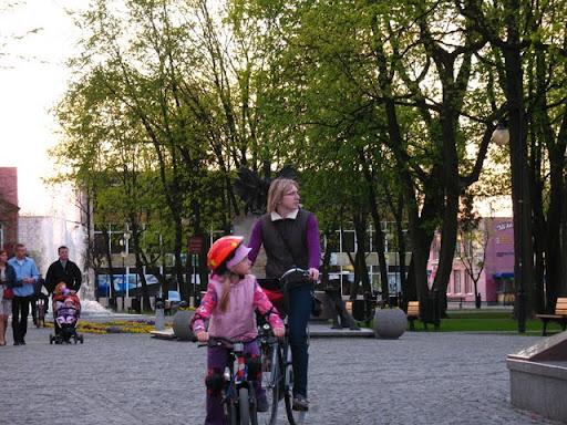 Stumetrówa w Augustowie