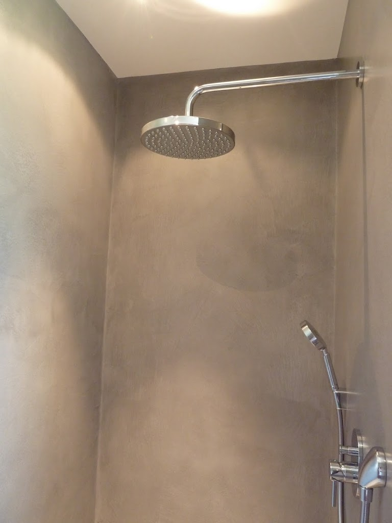 beton cire dusche beton unique beton cire beton cire dusche beton cire oberfl chen in beton. Black Bedroom Furniture Sets. Home Design Ideas