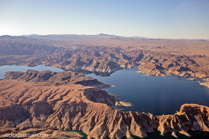 Lake Mead Las Vegas.