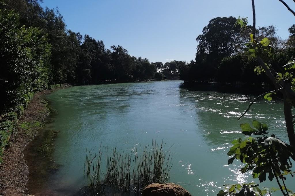 Tarsus Barajı Piknik Alanı