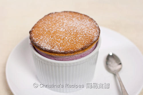 Pomegranate Souffle03