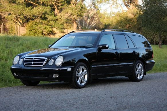 2001 E320 Wagon for Sale: Selling my 2001 MBZ Mercedes ...