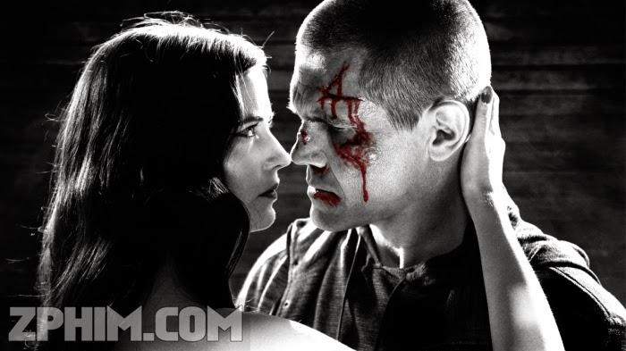 Ảnh trong phim Thành Phố Tội Ác 2 - Sin City: A Dame to Kill For 2
