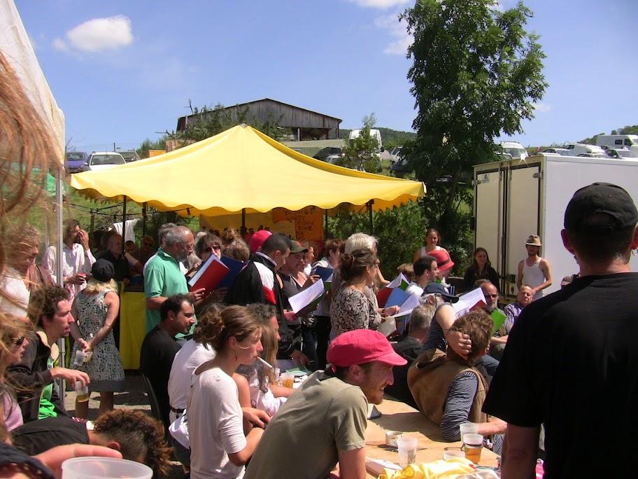 Festival des Fromages de Chèvres IMG_0360
