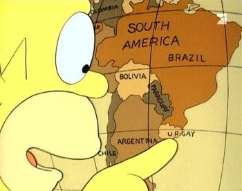 Todos Los Titulos Oficiales De Uruguay