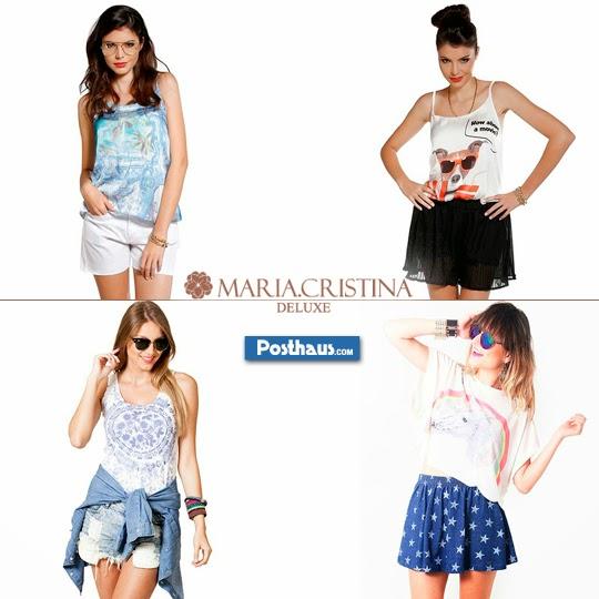 roupas femininas online