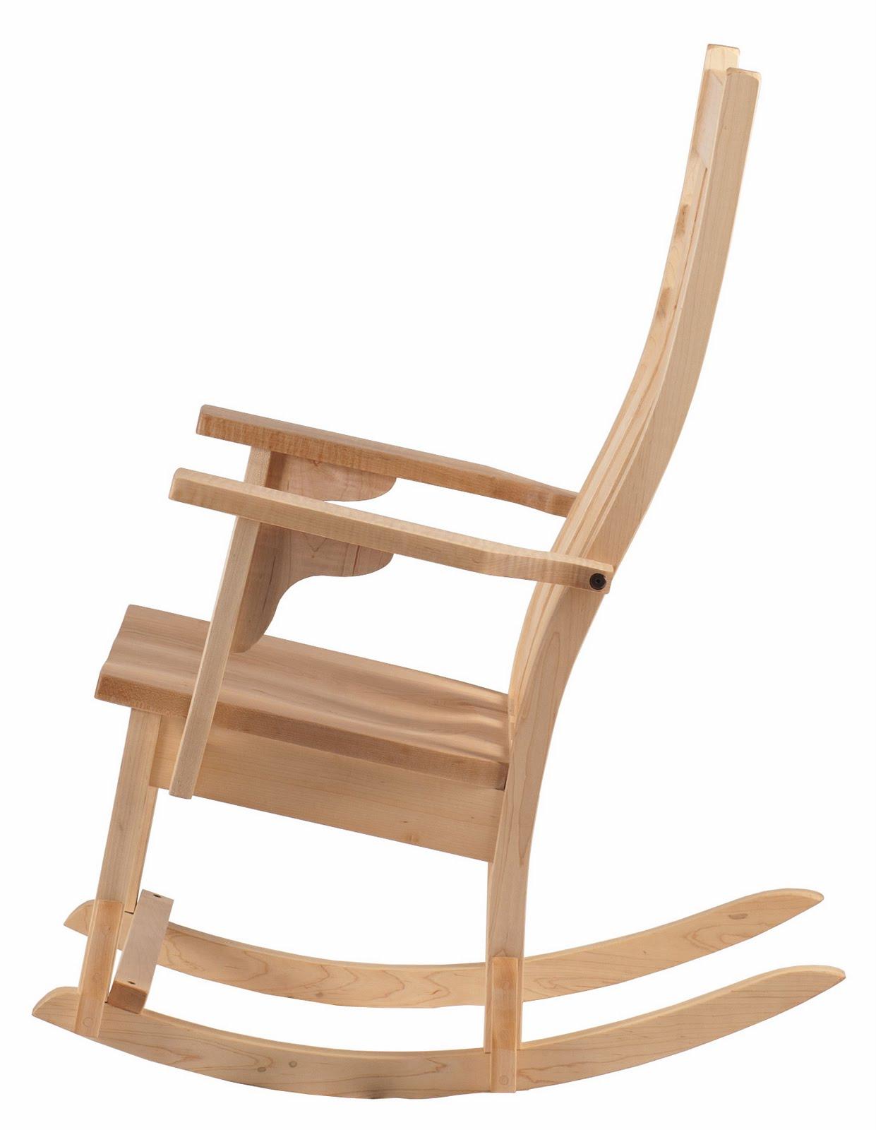 Seneca Rocking Chair