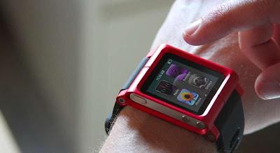 ¿Y si hablamos del iPod nano?