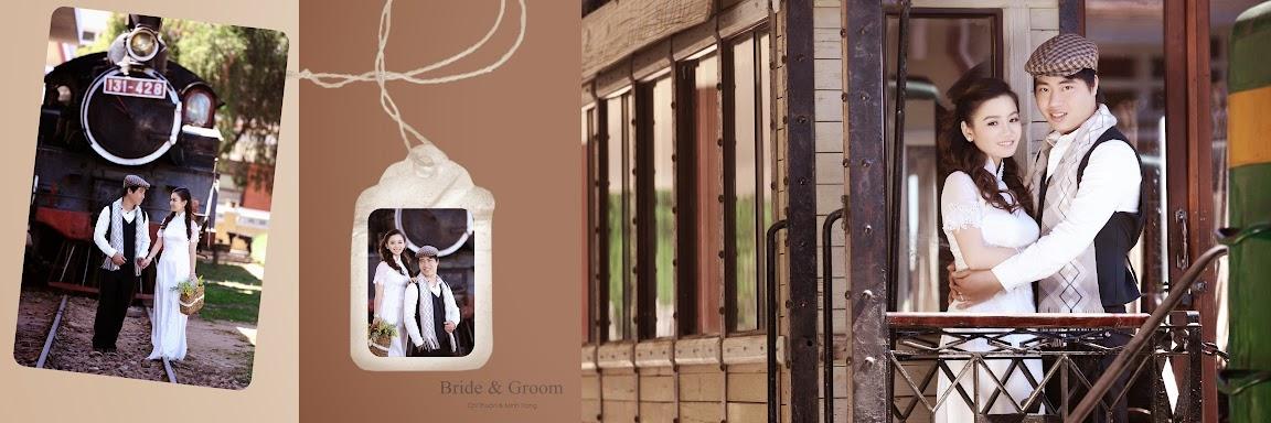 Tư vấn cách chọn váy cưới trang phục cho cô dâu chú rể tại DL DUY Studio