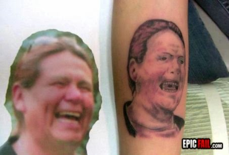 epic tattoo fail « EPIC FAIL COM  1 Source for Epic Fail and