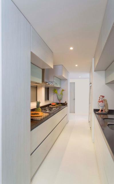 #GM Arquitectos 哥倫比亞建築事務所:打造 Gallery House 藝術之家 別墅 9