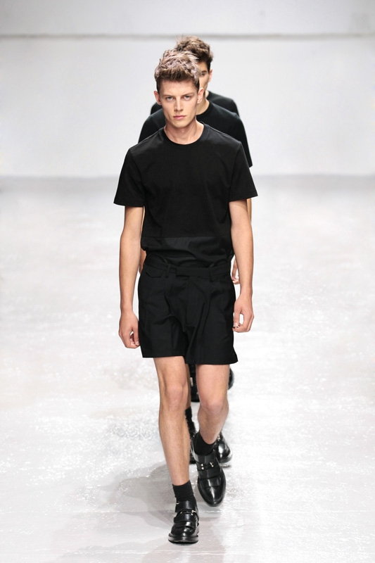 Kris Van Assche Spring/Summer 2016 [men's fashion]