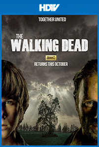 The Walking Dead 5ª Temporada 1080p HDTV Dublado