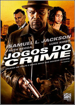 Jogos do Crime – BDRip AVI Dual Áudio