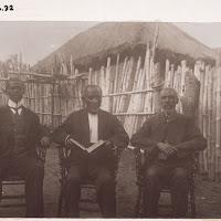 Wonderful The Three Oldest Christian Men In Odumase.
