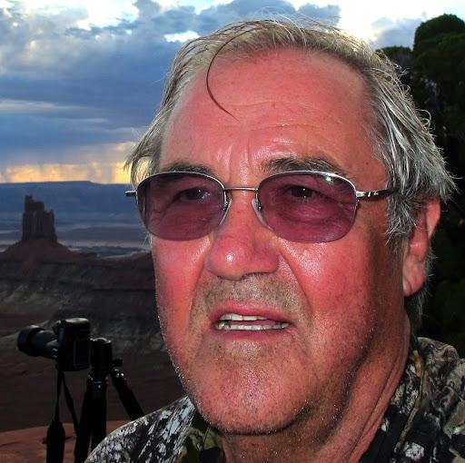 Burt Gearhart Photo 3