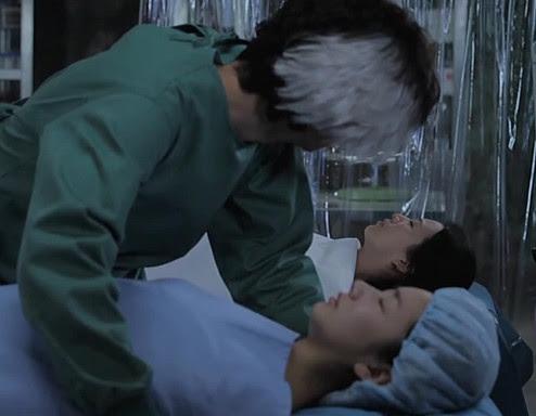 Okada Masaki, Haru, Toda Naho