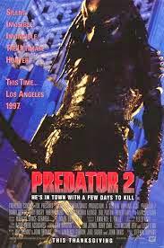 Predator 2-1990