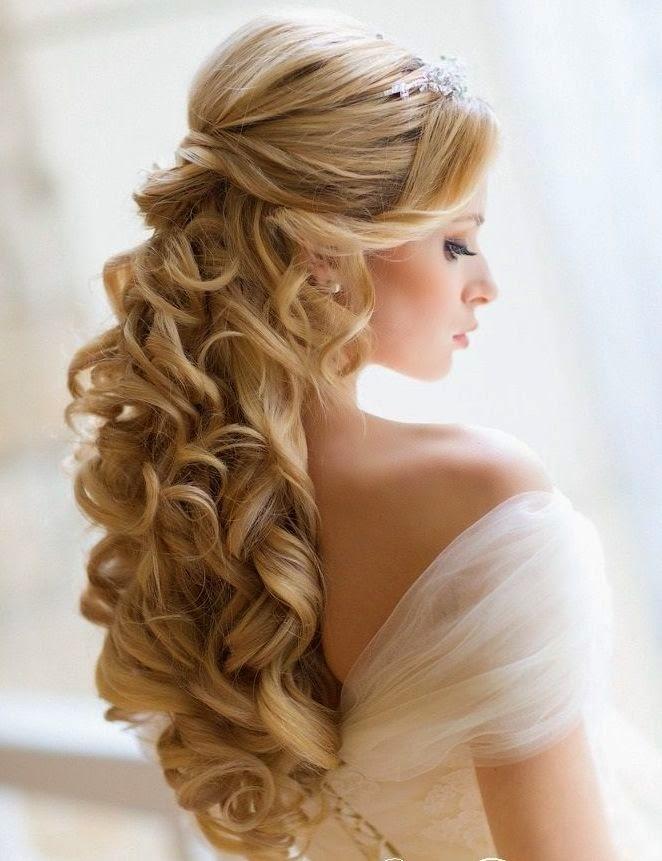 Instrucciones peinados juveniles para boda Fotos de consejos de color de pelo - peinados de novia: Peinados Juveniles Para Fiestas De Gala
