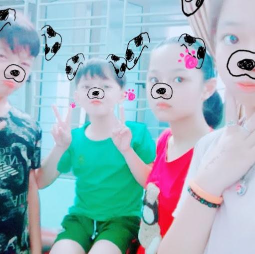 Quang Huy PCCC