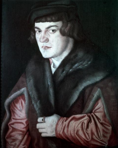 Hans Baldung Grien Hans_Baldung%252C_Self-Portrait