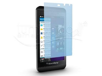 Protector pantalla BlackBerry Z10
